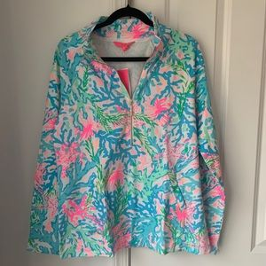 Lilly Pulitzer Skipper's Popover Large